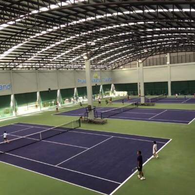 PTL Oceanic Tennis Phuket Indoor 3