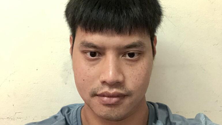 Angkoon Jantaban (Arm)