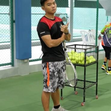 Edward Ong