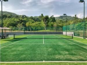Anantara Layan Phuket -Tennis Court
