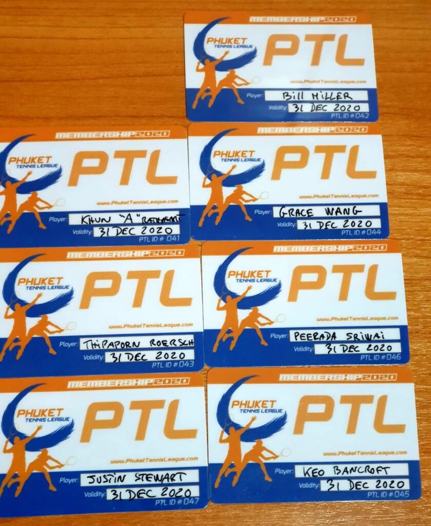 PTL Weekly Match Score 17-24 August 1
