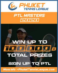 PTL Masters 2020