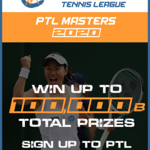 PTL MASTERS 2020 ANNOUNCEMENT