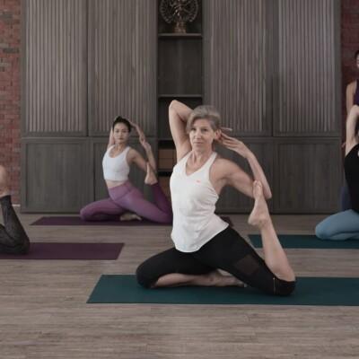 Abbysan Wellness Pilates Therapy 1
