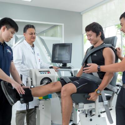 PTL Benefit Partner BKPH Sports Medicine Center