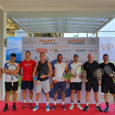 PTL Masters 2020 First Round Day 2