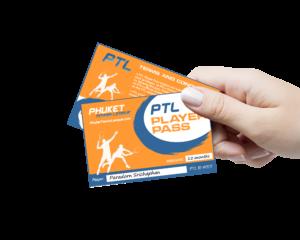 Phuket Tennis League