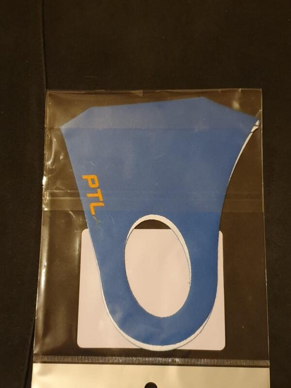 PTL 3D Face Mask Pack
