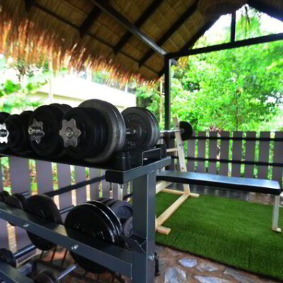 Good Times Koh Mak Resort1