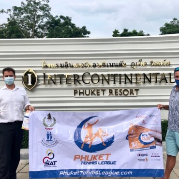 Intercontinental extends PTL Court Partnership