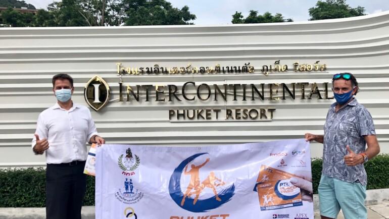 Intercontinental extends PTL Court Partnership