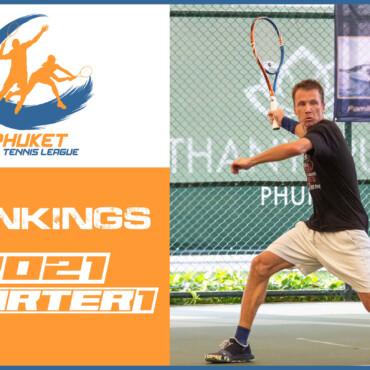 PTL 2021 – Rankings Q1