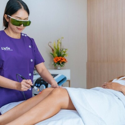 PTL Partner Lyfe Medical Wellness Clinic