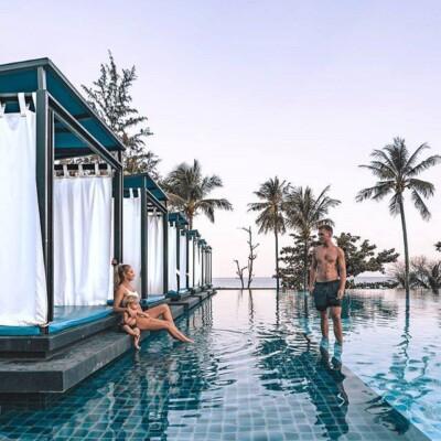 Hyatt Regency Phuket Resort Cabana PTL