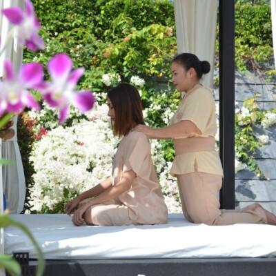 Hyatt Regency Phuket Resort SPA PTL