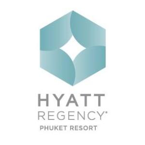 Hyatt Regency Phuket Resort logo