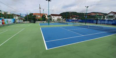 PTL Partner Smile Tennis Academy Phuket