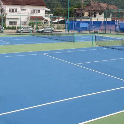 Smile Tennis Academy Phuket