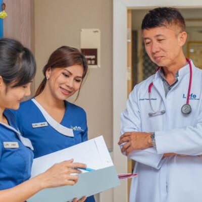 PTL Partner Lyfe Medical Wellness Clinic 2