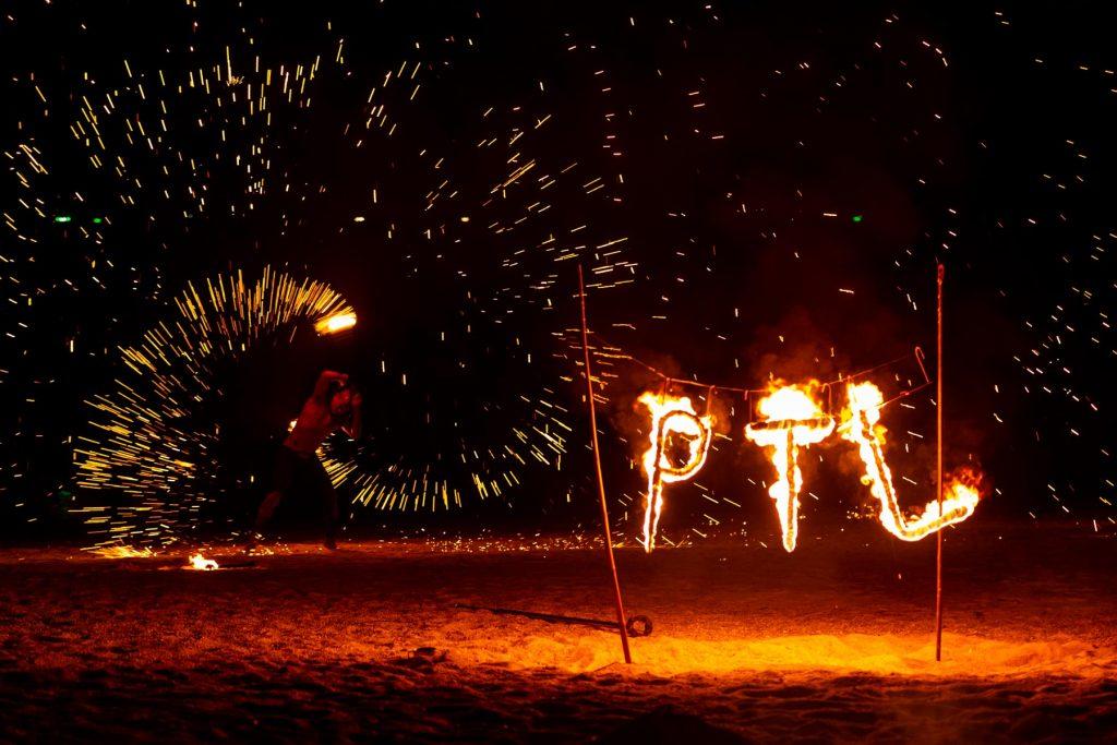 PTL turns 1 year