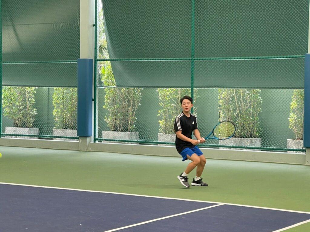 Phuket Tennis League Match Scores 20th to 27th September 2021
